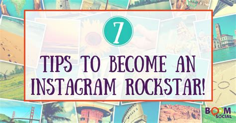 7 Tips To Become An Instagram Rockstar! - Kim Garst.