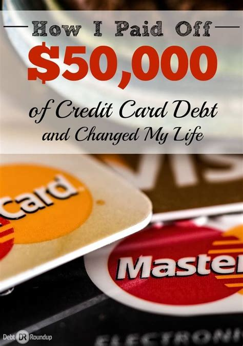 Capital One Credit Card Debt Relief 7 Easy Steps We Used To Crush Credit Card Debt
