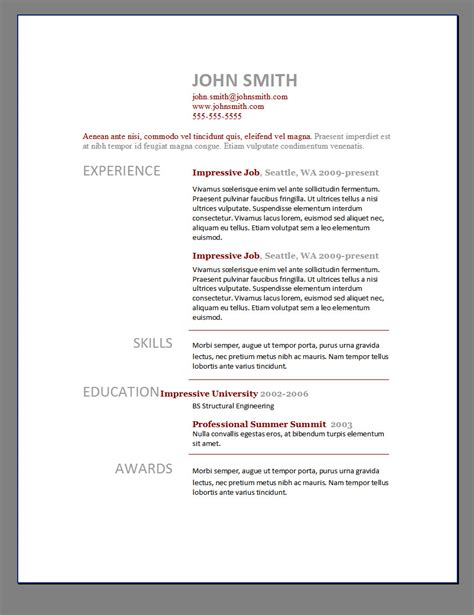 how to write a killer resume that lands an interview 7 free resume templates primer
