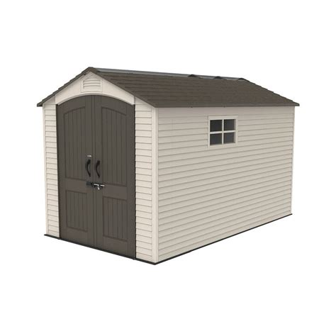 7 X 12 Shed