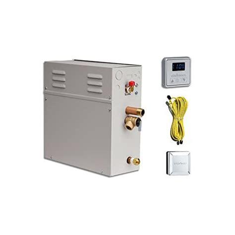7.5 kW Steam Generator Control
