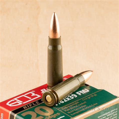 Ammo 7.62 X39 Ammo.