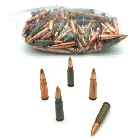 Ammunition 7.62 X39 Rifle Ammunition.