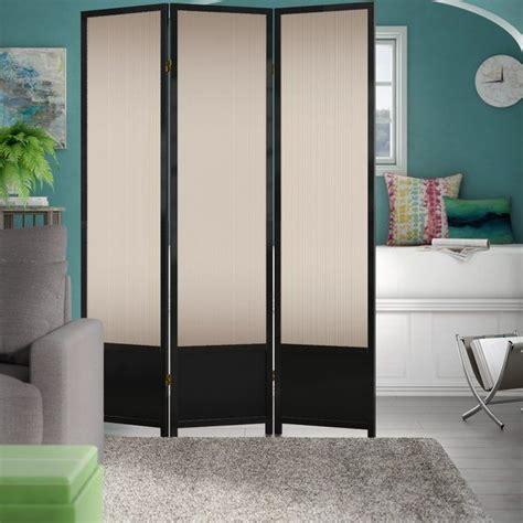 70.25 x 52 3 Panel Room Divider