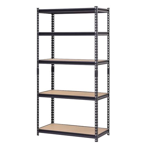 71 H Shelving Unit