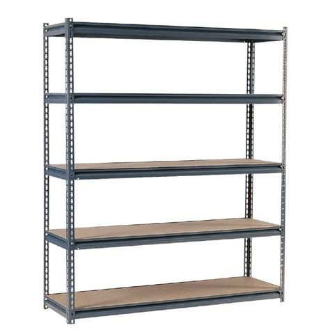 72 H x 24 W Shelving Unit