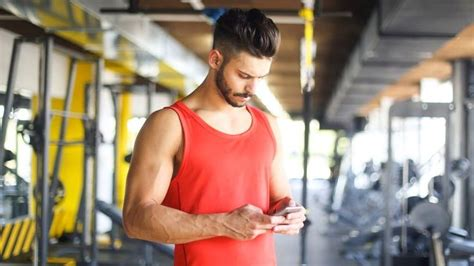 8 Best Bodybuilding Apps For Workouts, Exercise, And Meals - Lifewire.