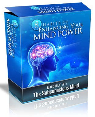 8 Habits Of Enhancing Your Mind Power Review – Is It Worth To Buy.