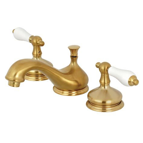 8 Inch Widespread Bathroom Sink Faucets - Sears.
