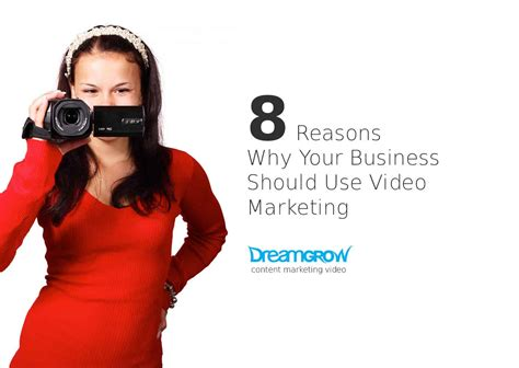 8 Powerful Reasons You Need To Use Video Marketing [trends.