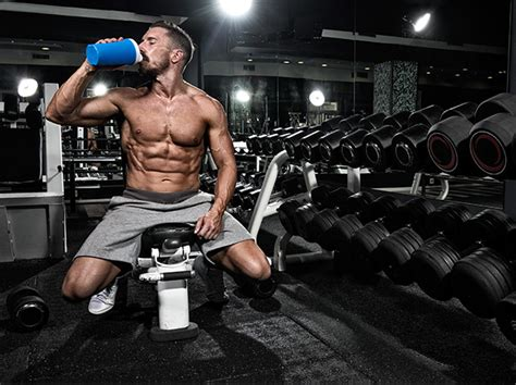 8 Most Common Protein Shake Mistakes - Mens Health.