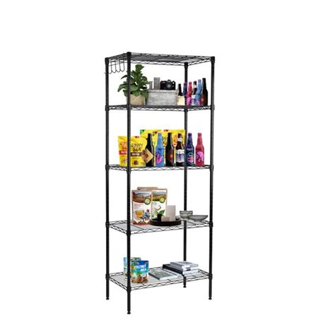 8 Tier 59.1 Shelving Unit