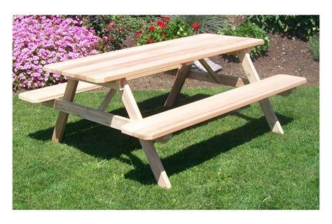 8 Ft Picnic Table Sale