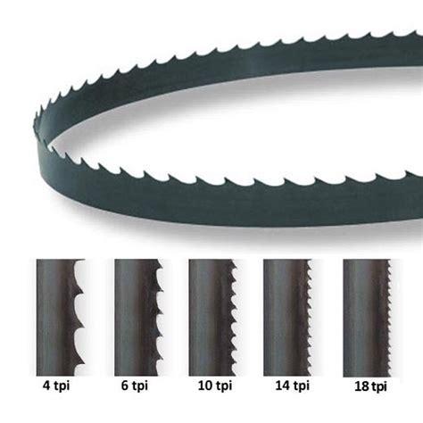 80 Inch Band Saw Blades