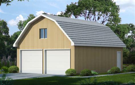 84 Lumber Garages