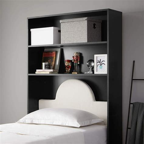85.9 H x 41.8 W Over Bed Shelving Unit