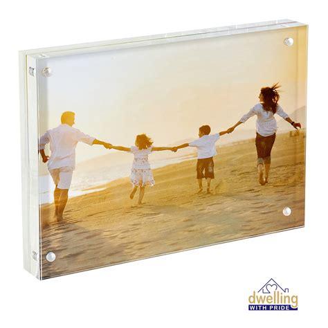 8x10 Acrylic Photo Frame