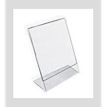 8x10 Plastic Picture Frames