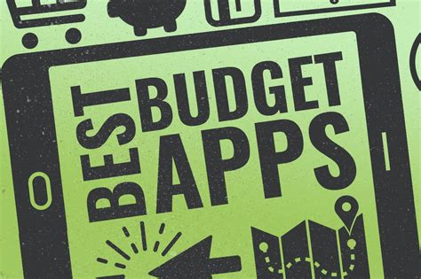 9 Best Budget Apps For Personal Finance In 2018 - Thestreet.