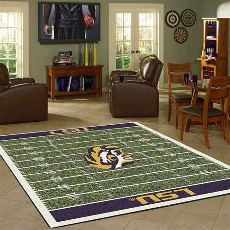 9 Best Lsu Room Home Decor Images  Lsu Tigers .