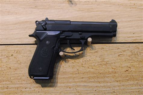 Beretta 96 Beretta P Shield.