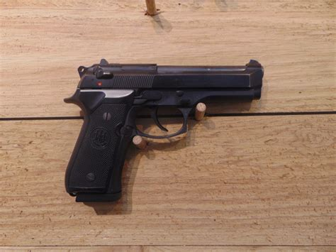 Beretta 96 Beretta Pb Shield.