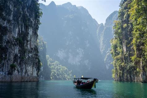 991 Vakantie Thailand De Mooiste Thailand Reizen Foxnl