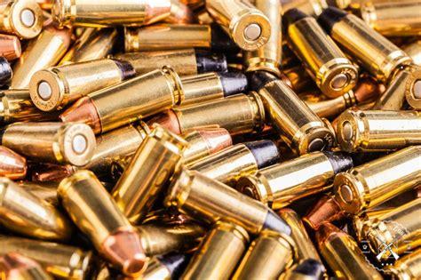 Ammunition 9mm Ammunition For Self Defense.