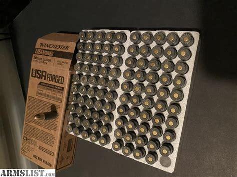 Ammunition 9mm Ammunition Las Vegas.