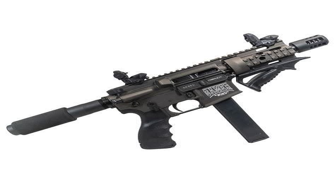 Main-Keyword 9mm Ar15.