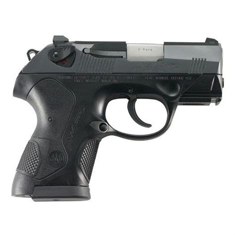 Beretta 9mm Beretta Px4 Storm Subcompact.