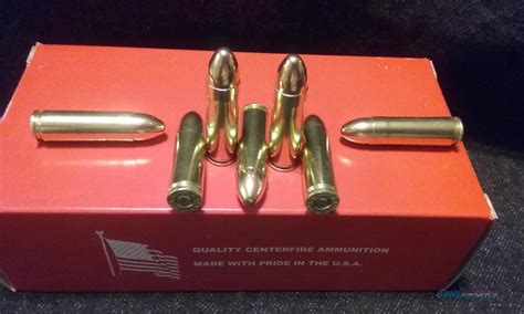 Ammunition 9mm Magnum Ammunition.