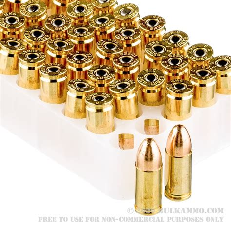 Main-Keyword 9mm Rounds.