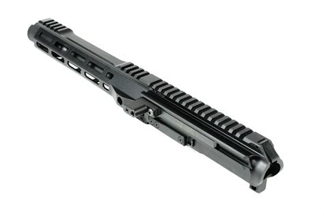 Main-Keyword 9mm Side Charging Upper.