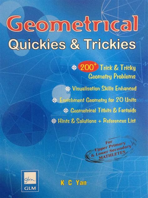 @ More Mathematical Quickies Trickies - Google Play ®.