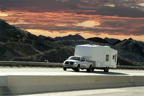 A Guide For Truckers, Rv And Motorhome Drivers: Deciding Upon.