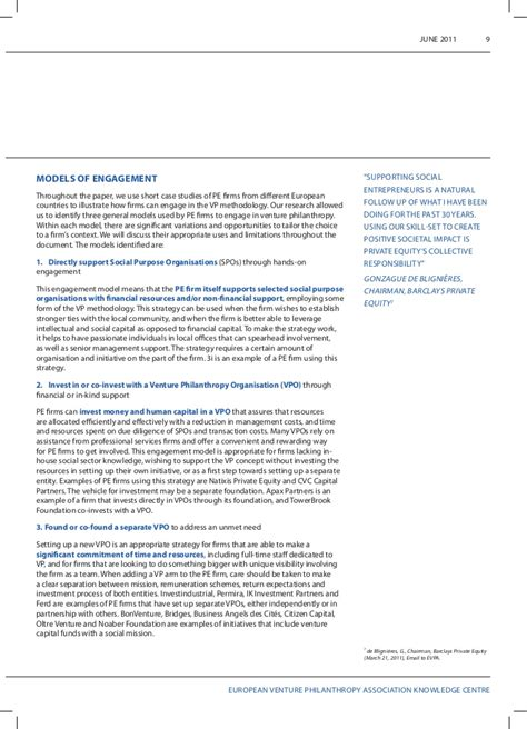 [pdf] A Guide To Private Equity - Venture Capital.