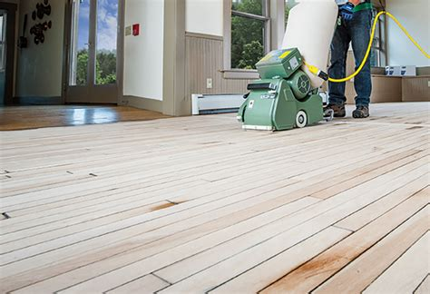 @ A Guide To Refinishing Hardwood Floors  Norton Abrasives.
