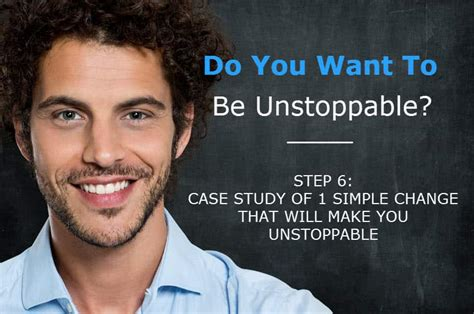 A Marketing Strategy Case Study To Make You Unstoppable (profit.