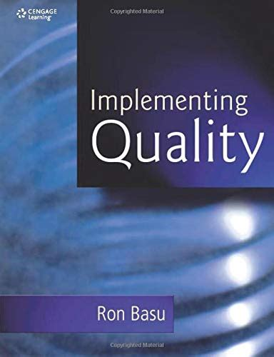 [pdf] A Practical Guide For The Implementation Of A Quality .