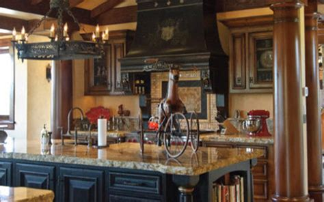 [pdf] A Success Formula Tuscan Kitchen Decorating - Tuscan Home 101.
