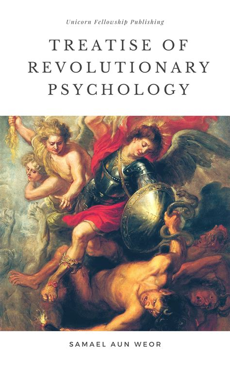 [pdf] A Treatise On Revolutionary Psychology.