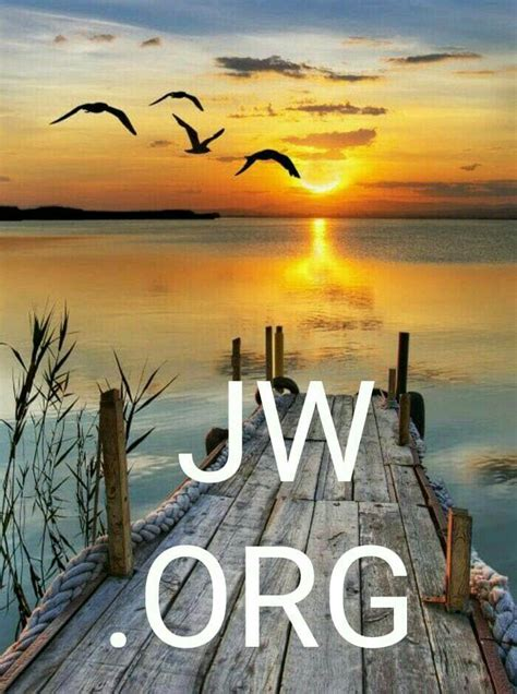 @ A Unique Web Site - Jw Org.