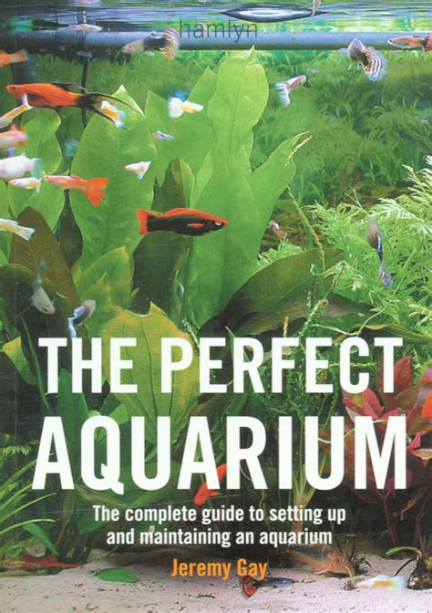 [pdf] A Guide To Setting Up And Maintaining A Beautiful Aquarium.