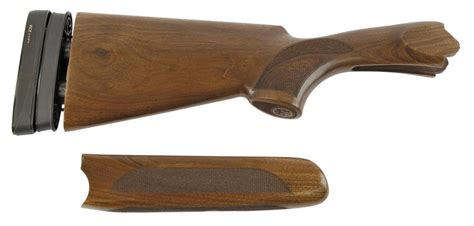 A-B Shotgun Stocks Gun Parts Corp .