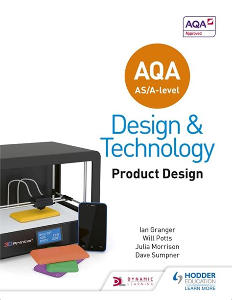 [pdf] A-Level Design And Technology Product Design .