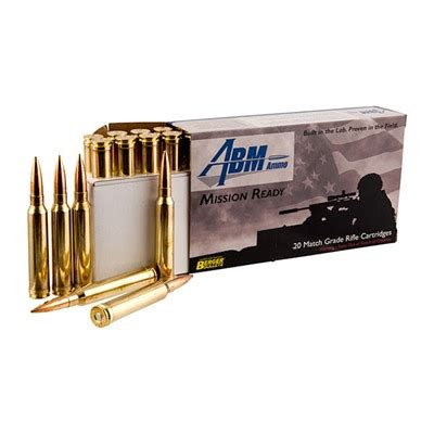 Abm Ammo At Brownells.