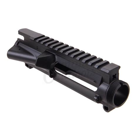 Aero Precision Ar-15 M16 Stripped Upper Receiver  Brownells.