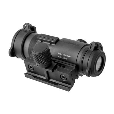 Aimpoint Patrol Rifle Optic Pro  Brownells.
