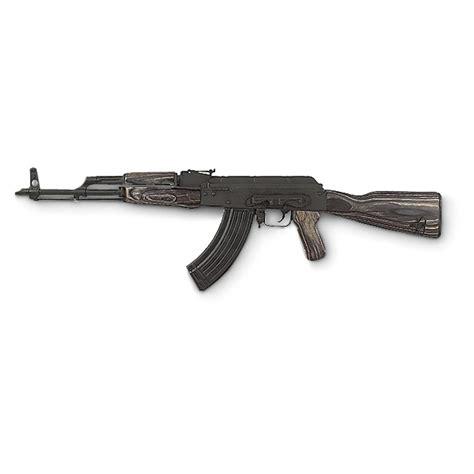 AK Stock